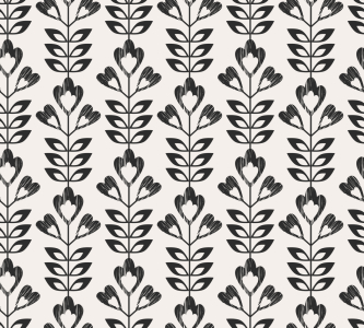 Picture no: 9015175 Monochrome Ernte Created by: patterndesigns-com