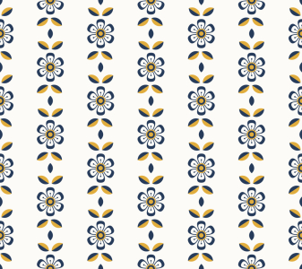 Picture no: 9015182 Schattenblumen Bordüre Created by: patterndesigns-com