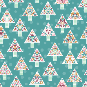 Picture no: 9015198 Alternative Weihnachtsbäume Created by: patterndesigns-com