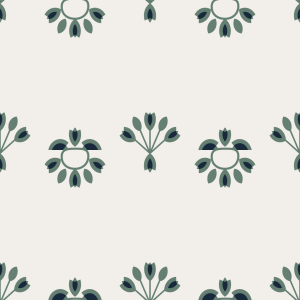 Picture no: 9015200 Blumige Fantasie Created by: patterndesigns-com