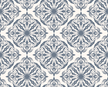Picture no: 9015211 Arabesque Eleganz Created by: patterndesigns-com