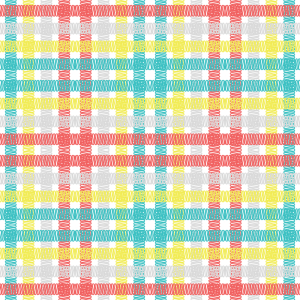 Picture no: 9015219 Funky Tartan Created by: patterndesigns-com
