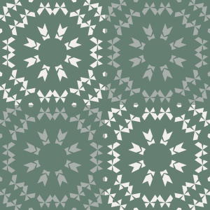 Picture no: 9015246 Dreh Den Kreis Created by: patterndesigns-com
