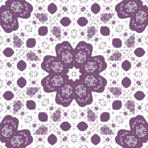 Picture no: 9015249 In Ornamenten Gebettet Created by: patterndesigns-com
