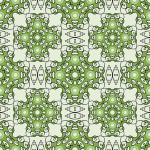 Picture no: 9015298 Gekachelte Kreuze Created by: patterndesigns-com