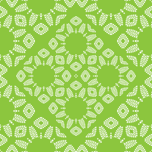 Picture no: 9015320 Dekorative Blätter Created by: patterndesigns-com