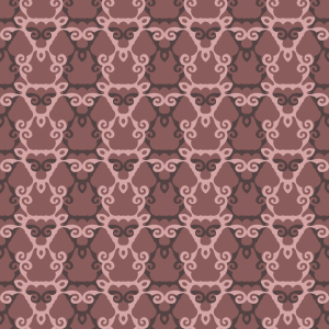 Picture no: 9015345 Verschnörkelte Dreiecks-Formen Created by: patterndesigns-com
