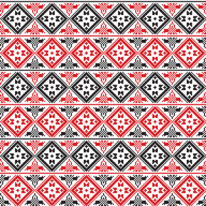 Picture no: 9015388 Östliche Quadrate Created by: patterndesigns-com