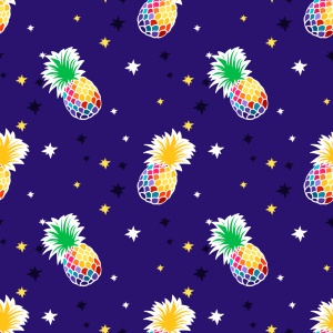 Picture no: 9015413 Fröhliche Sommer Nacht Created by: patterndesigns-com