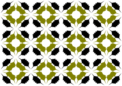 Picture no: 9015461 Sonntags-Blumen Created by: patterndesigns-com