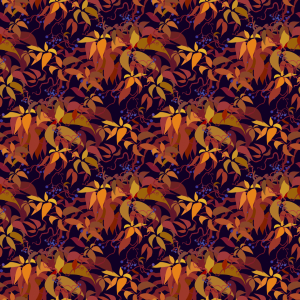 Picture no: 9015473 Herbst Reben Created by: patterndesigns-com