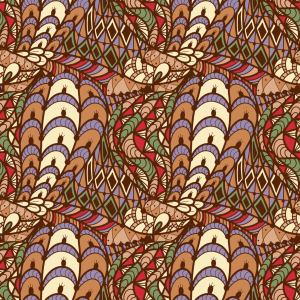 Picture no: 9015489 70er Mix Created by: patterndesigns-com