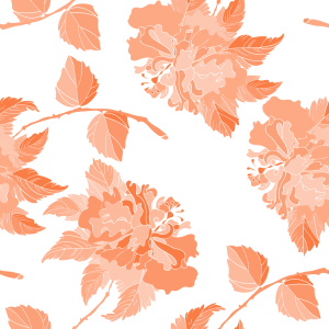 Picture no: 9015494 Hibiskus in Blüte Created by: patterndesigns-com