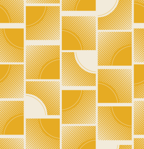 Picture no: 9015522 Sonnig reich verzierte Quadrate Created by: patterndesigns-com