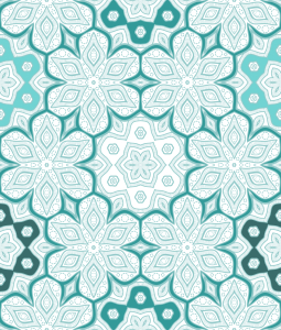 Picture no: 9015525 Verspielte Statik Created by: patterndesigns-com
