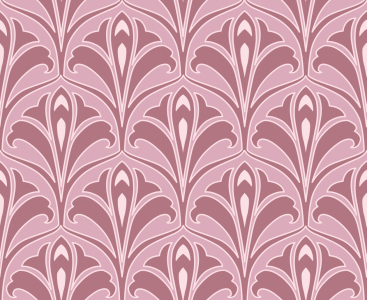 Picture no: 9024859 Aquaflor Rose Created by: patterndesigns-com