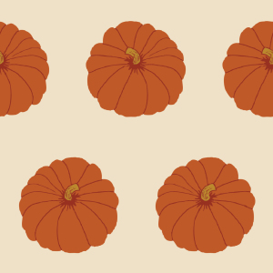 Picture no: 9024914 Zierkürbis Orange Created by: patterndesigns-com