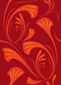 Picture no: 9024941 Feu Nouveau Created by: patterndesigns-com