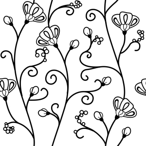 Picture no: 9025078 Ipomoea Weiss Created by: patterndesigns-com