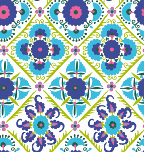 Picture no: 9025235 Bukhara Traum Created by: patterndesigns-com