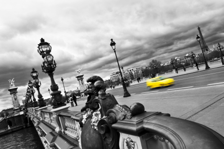 Picture no: 9229955 Pont Alexandre III - Paris Created by: Ronny Ritschel
