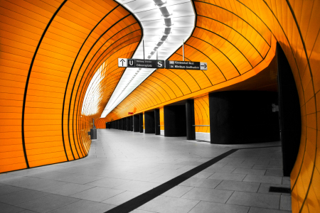 Picture no: 9238311 Subway Impressions Created by: Ronny Ritschel