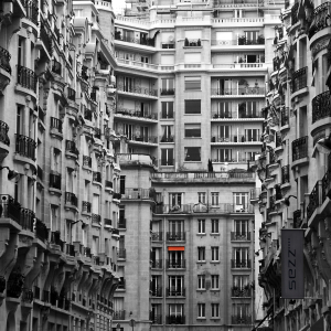 Picture no: 9238789 Living in Paris Created by: Ronny Ritschel