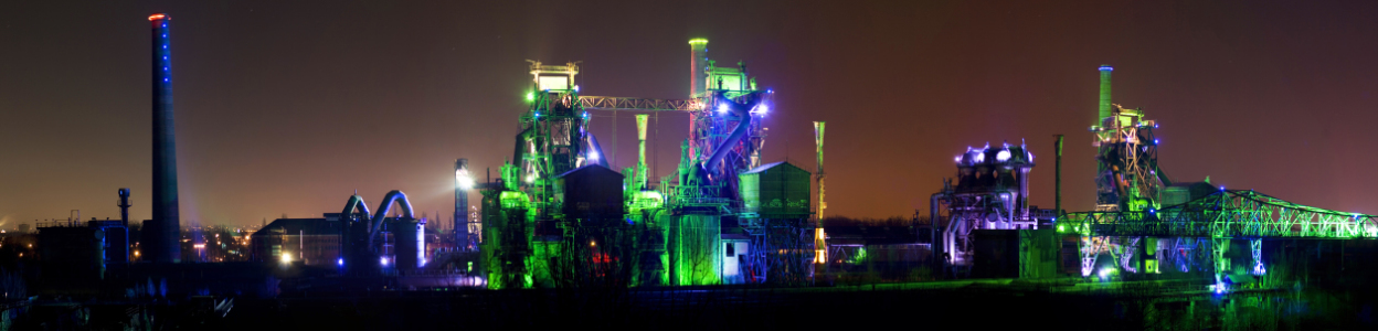 Picture no: 9239477 Landschaftspark in Duisburg Created by: Augenblick