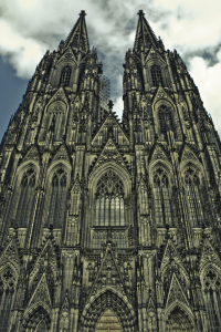 Picture no: 9276170 Der Kölner Dom Created by: Niz