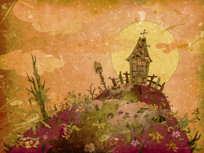 Picture no: 9281593 The House of the Rising Sun  Created by: vladiwelt