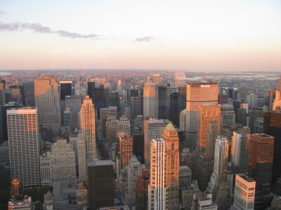 Picture no: 9290328 Empire State Building View Created by: Sahajo