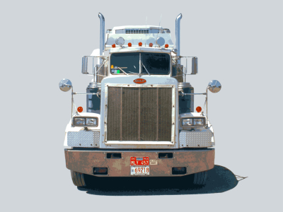Picture no: 9350484 American Truck Created by: oldtimer