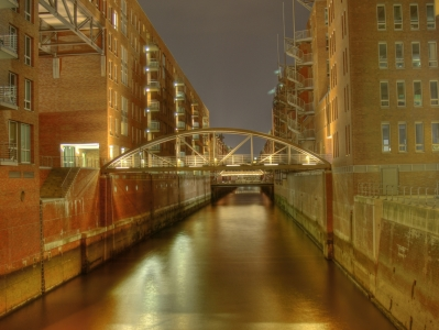 Picture no: 9400140 Speicherstadt Created by: Aries