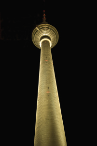 Picture no: 9401848 Fernsehturm Created by: Pixelboy