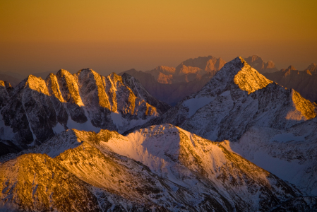 Picture no: 9405482 Golden Mountains Created by: Thomas-Mertens