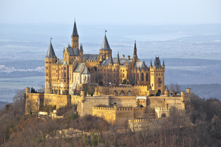 Picture no: 9443108 Hohenzollern Created by: magann