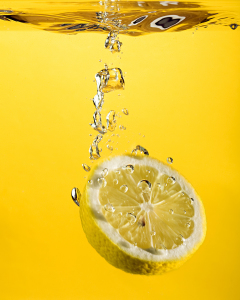 Picture no: 9522228 Lemon Splash Created by: hoch2wo