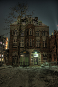 Picture no: 9523382 Hamburgs Speicherstadt Cafe Created by: Aries