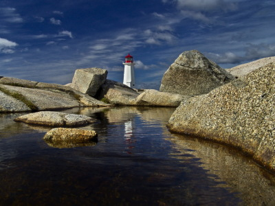 Picture no: 9536232 Peggy's Cove Created by: klickphoto