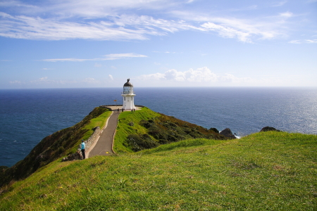 Picture no: 9547612 Cape Reinga Created by: Henner