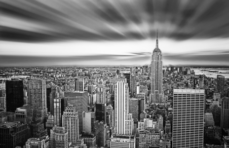 Picture no: 9551254  • Manhattan • Created by: Galerie-Fotoeffekt