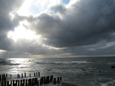 Picture no: 9555992 Sylt - Strand - 6 Created by: Uschel