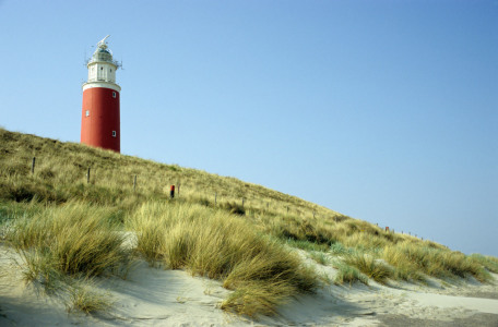 Picture no: 9557878 Leuchtturm auf Texel Created by: MBuecker