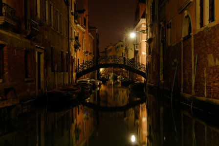 Picture no: 9566986 venedig ponte ferro Created by: tom malorny