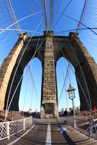 Picture no: 9568940 Brooklyn Bridge Created by: Marcel Schauer
