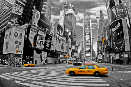 Picture no: 9636322 Times Square - New York Created by: Marcel Schauer