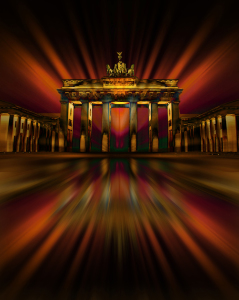 Picture no: 9669974 brandenburger tor, Berlin Created by: Kamozin