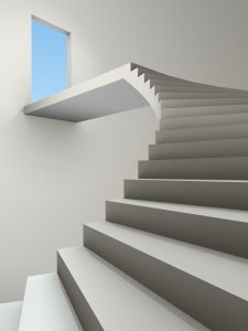 Picture no: 9694782 Die Treppe hinauf Created by: magann