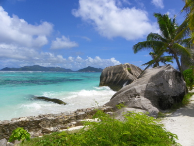Picture no: 9726600 La Digue - Seychelles Created by: MacWurst