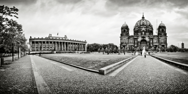 Picture no: 9734092 Berliner Dom Panorama Created by: Frank Wächter